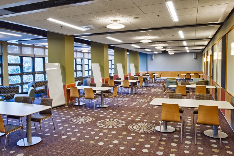 Library / Learning Resource Center - Hartnell College