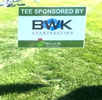 Melmark New England's 11th Annual Charity Golf Tournament